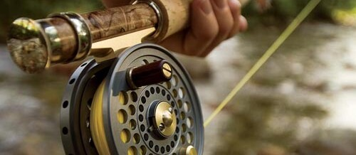 Fishing Gear For Central Nevada Anglers – By R. Lewis – Nye County Fly Fishers