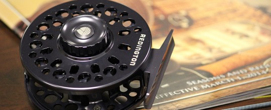 Three Part Gear Series! Rod, Reel & Line Choices for Fly Fishing Central Nevada